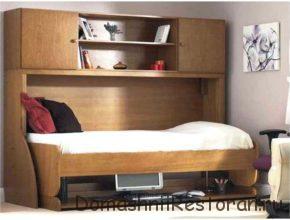 Стол - кровать трансформер