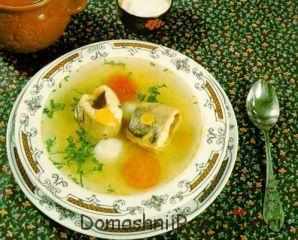 Уха. 8 рецептов ( из морской рыбы, из речной рыбы и т.д.)