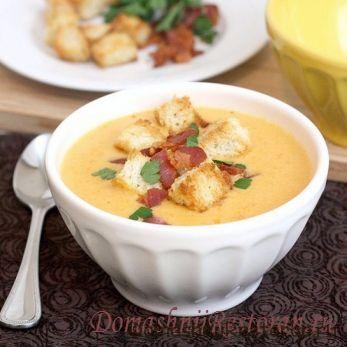 Топ-4 вкусных сливочных крем-супов