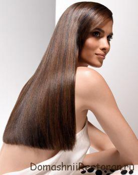 Пять лучших масок от выпадения волос