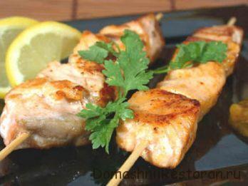 Шашлык. 2 рецепта вкусного шашлыка