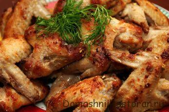 Жареное филе курицы, индейки или фазана