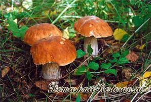 Салат грибной - 17 рецептов