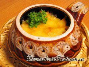 Жюльены и закуски с грибами. 17 рецептов