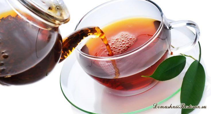 Какой чай идеальный помощник для диеты