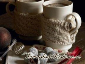 """Кофе """"Зимние мечты"""""""