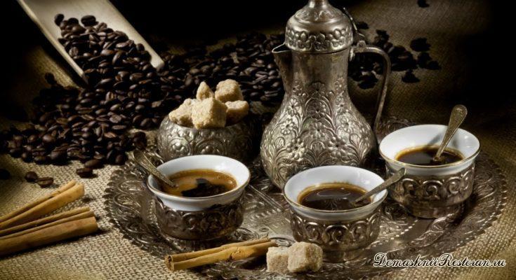 Таинство и технология приготовления кофе