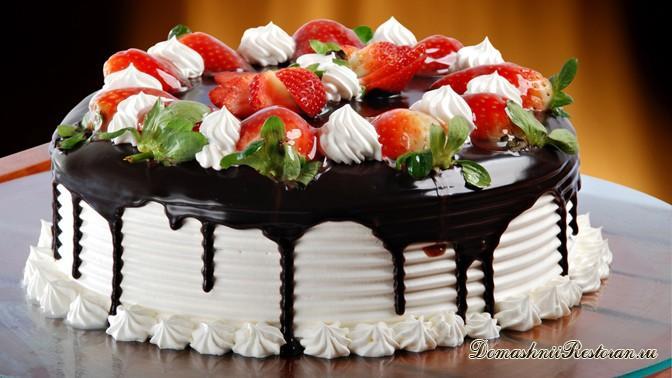 Рецепты вкуснейших кремов для торта. 18 вкусных рецептов.