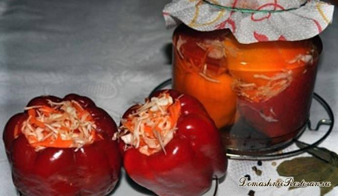 рецепты салатов заготовок
