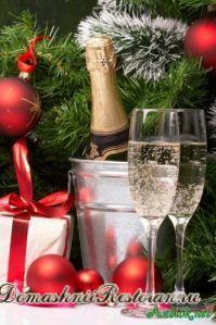 Что должно быть на столе в новогоднюю ночь?