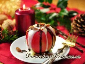 Вкусные десерты на новогодний стол