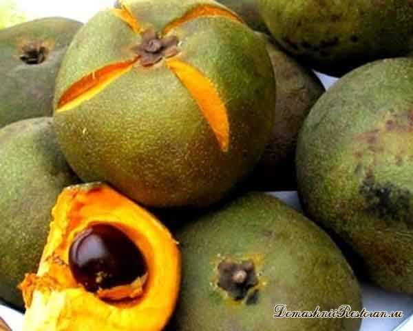 Экзотические фрукты, которых нет на прилавках