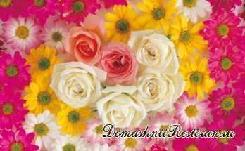 Язык цветов - о чем говорят подаренные букеты