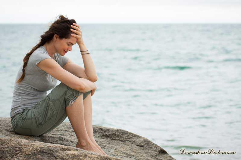 Почему так много несчастных женщин