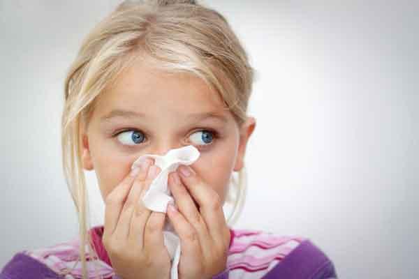 12 мифов о детской простуде