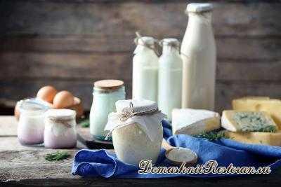 Польза фермерских продуктов