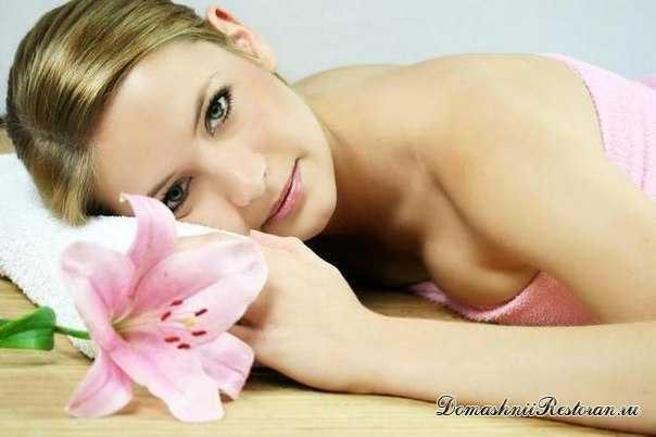 8 продуктов для женской красоты и здоровья