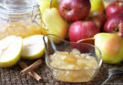 Грушево- яблочное варенье