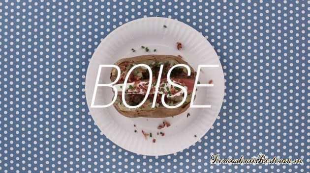 Boise Dog