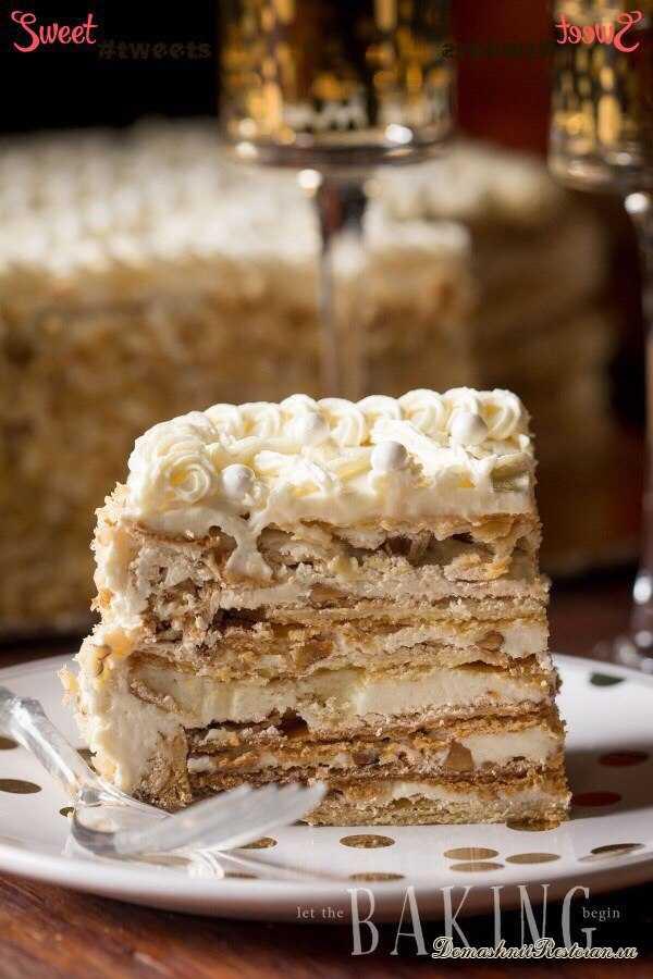 Торт Маркиза