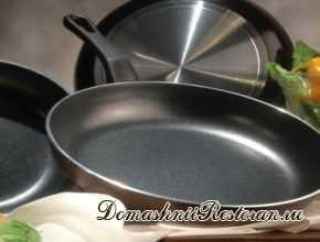 Интересные факты о сковородках
