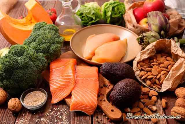 Самые здоровые продукты нашей планеты