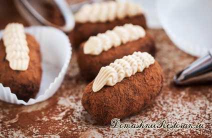Пирожное или торт Картошка