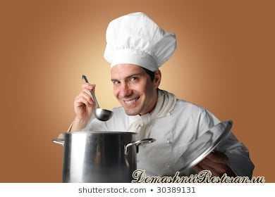 Суп с баклажанами и сыром Сливочное наваждение