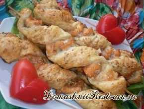 Соус под шашлык – кулинарный рецепт