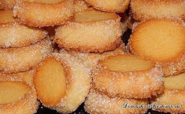 Потрясающее печенье от французского кондитера Пьера Эрме