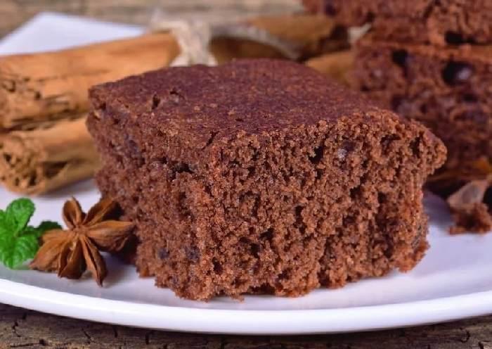Популярные рецепты бисквита