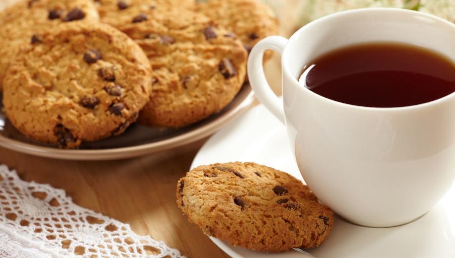 Вкусное печенье за 15 минут - подборка рецептов