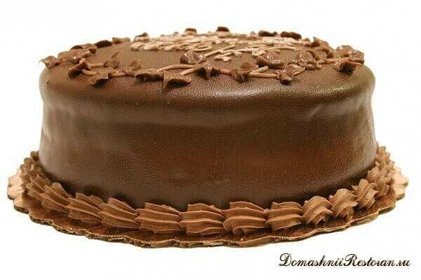 Торт «Генерал»✧Очень легкий и потрясающе вкусный