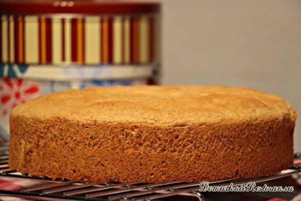 18 самых вкусных и простых рецептов БИСКВИТОВ в домашних условиях